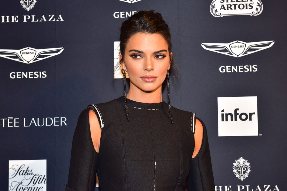 Kendall Jenner Blames TMZ After an Alleged Stalker Breaks Into Her Gated Community for a Third Time