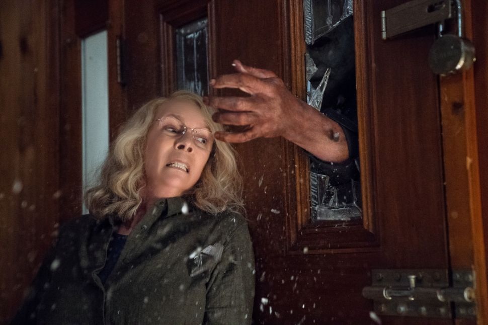 Why the 'Halloween' Franchise Lives on 40 Years Later