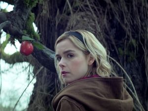 The Chilling Adventures of Sabrina TV Review Netflix