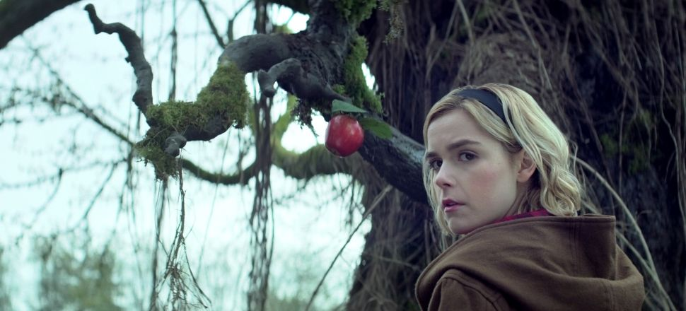 'The Chilling Adventures of Sabrina' Needs More Witch, Less Human