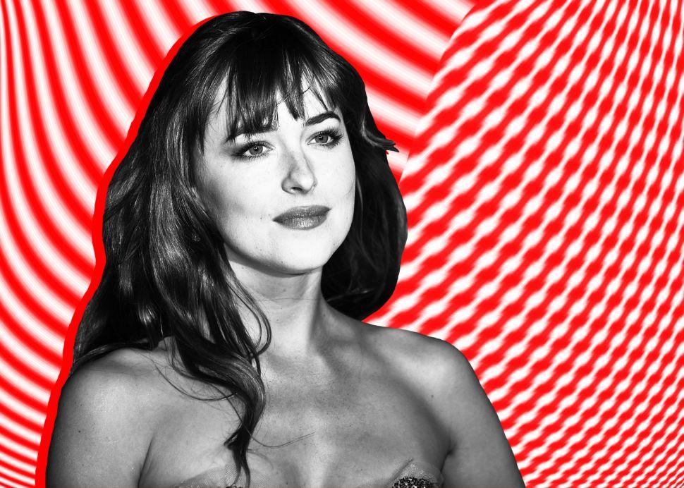 Dakota Johnson Describes Her 'Suspiria' Choreography as a 'Minestrone Soup of Dance'