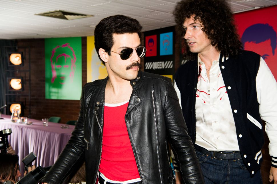 'Bohemian Rhapsody': What Critics Are Saying About Rami Malek as Queen's Freddie Mercury