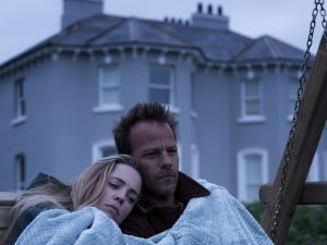 Melissa George and Stephen Dorff in Don't Go.