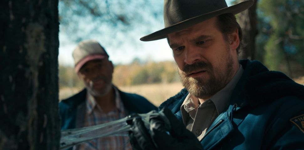 'Stranger Things' Season 3 Will Have Even 'Weirder Stuff,' Says Sheriff Jim Hopper