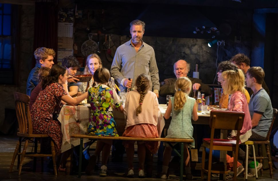 'The Ferryman' Suffers From Its Countless Irish Clichés (Including a 'Riverdance' Sequence)