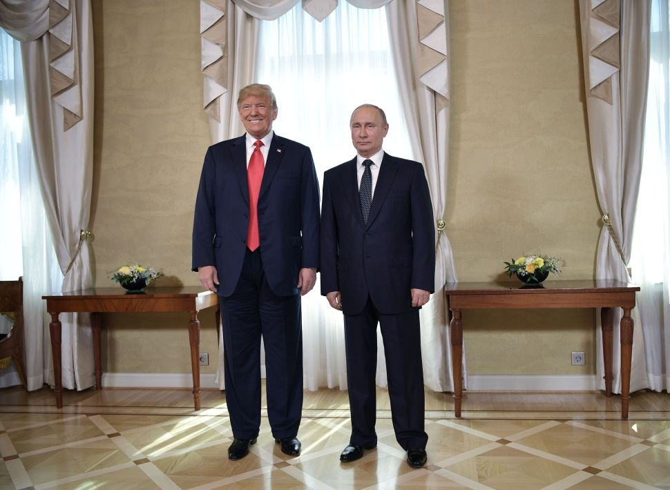 Yes, Mr. President, the Kremlin Murders Its Enemies—Even in the USA