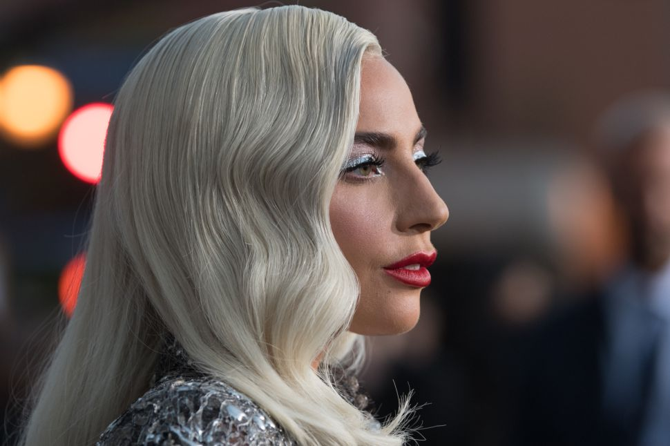 Lady Gaga Reveals She Owns One of Michael Jackson's Gloves in Steamy 'NYT Magazine' Cover Story