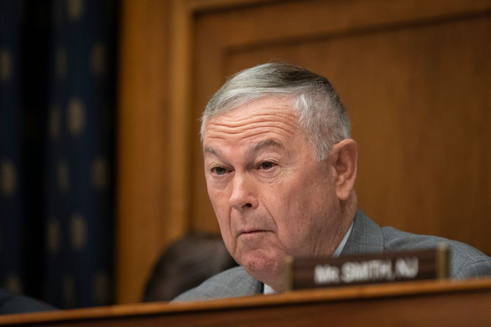 Dana Rohrabacher Receives World's Most Backhanded Endorsement From His Hometown Paper