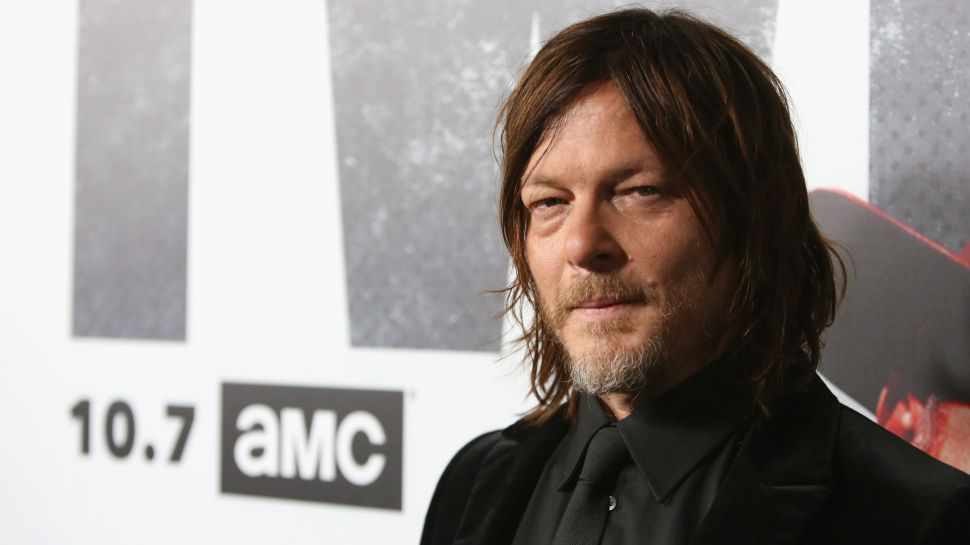 'Walking Dead' Star Norman Reedus on Why Fans Shouldn't Look to Daryl as a Leader in Season 9