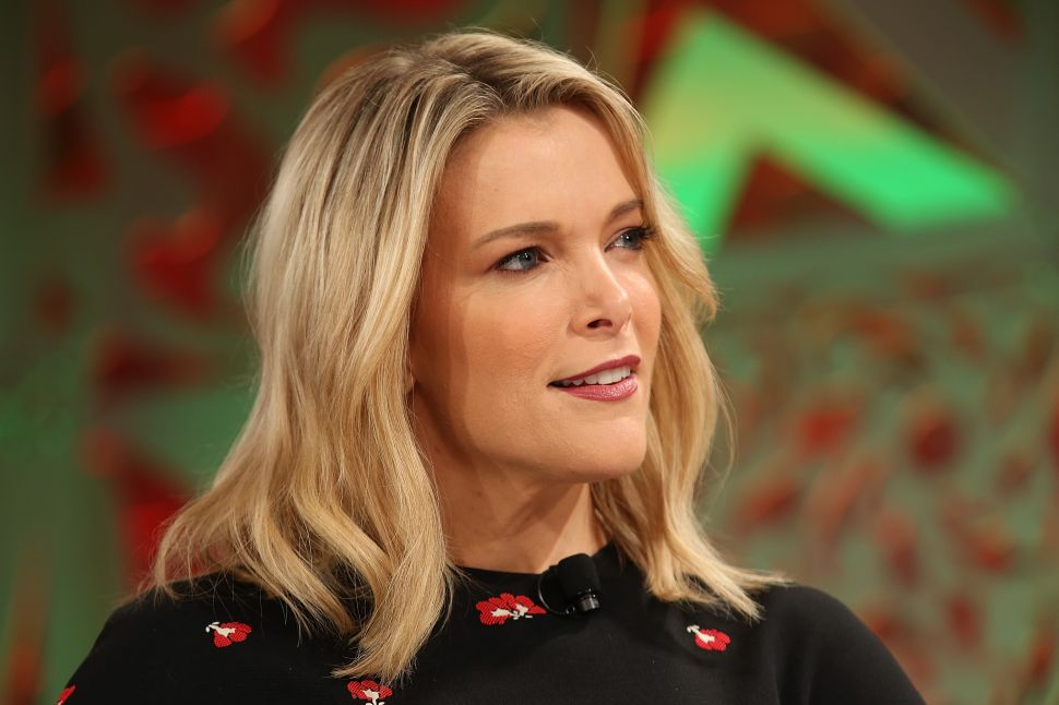 Megyn Kelly's Blackface Comments Called 'Stupid and Racist' Inside NBC