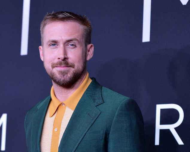 Ryan Gosling Wolfman Universal