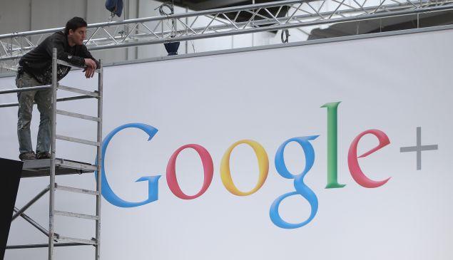 Google shuts down Google+