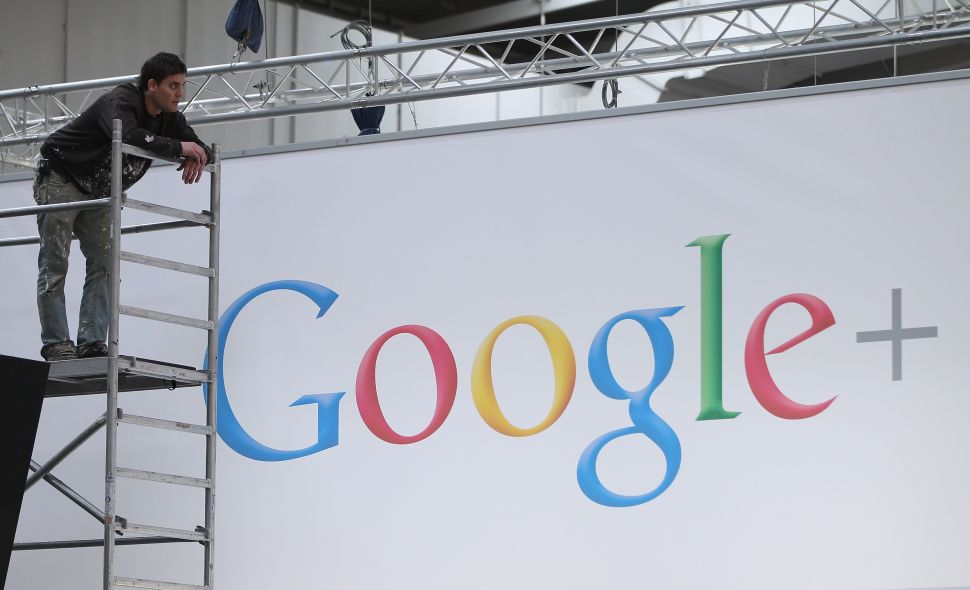 Google Shuts Down Google Plus After Leaked Memo Exposed Data Breach