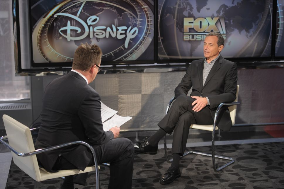 Disney Reveals the Fox Executives Who Will Run Its Film Division