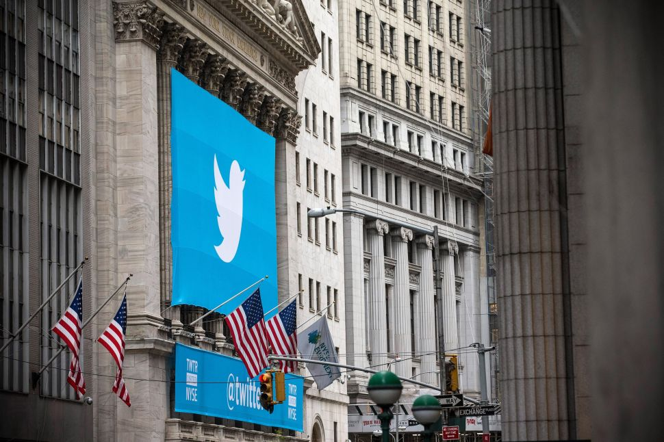 How Did Twitter Achieve Record Q3 Profits After Losing 9 Million Users?