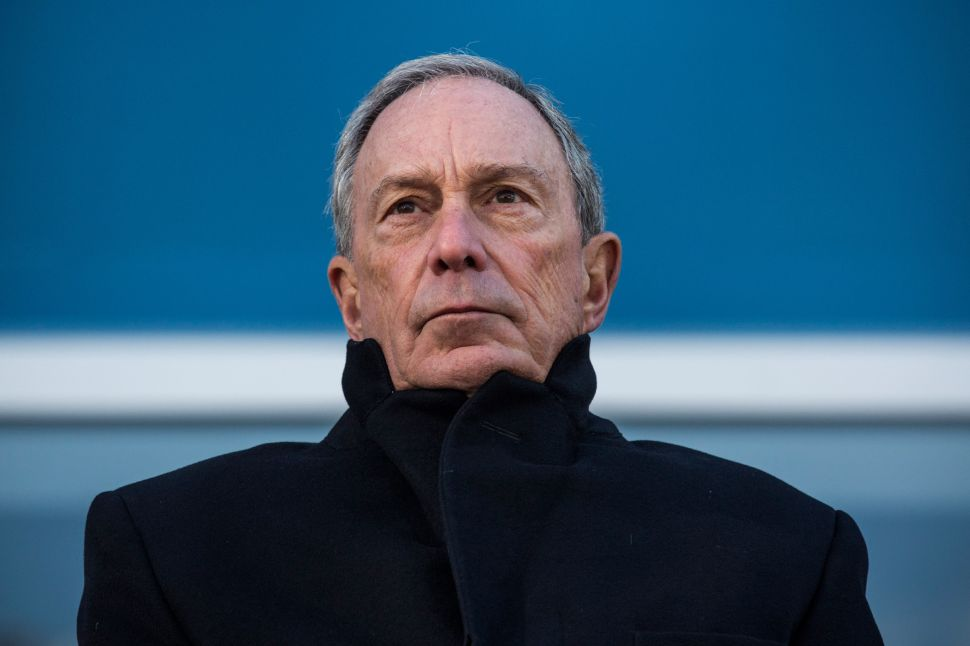 Michael Bloomberg for President? Experts Weigh in on How He Could Succeed in 2020