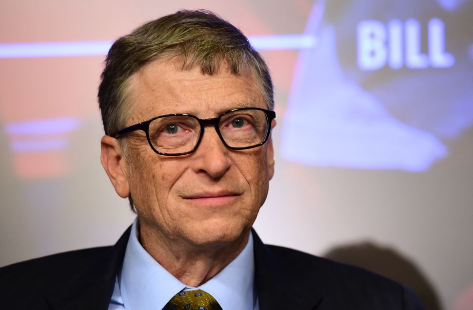 Bill Gates On Coronavirus vs. Economy: 'There Is Really No Middle Ground'