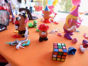 Hasbro Toys R Us
