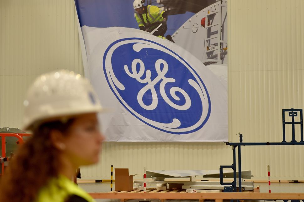 GE Shares Surge After Surprising CEO Change, Making the Embattled Stock Hot Again