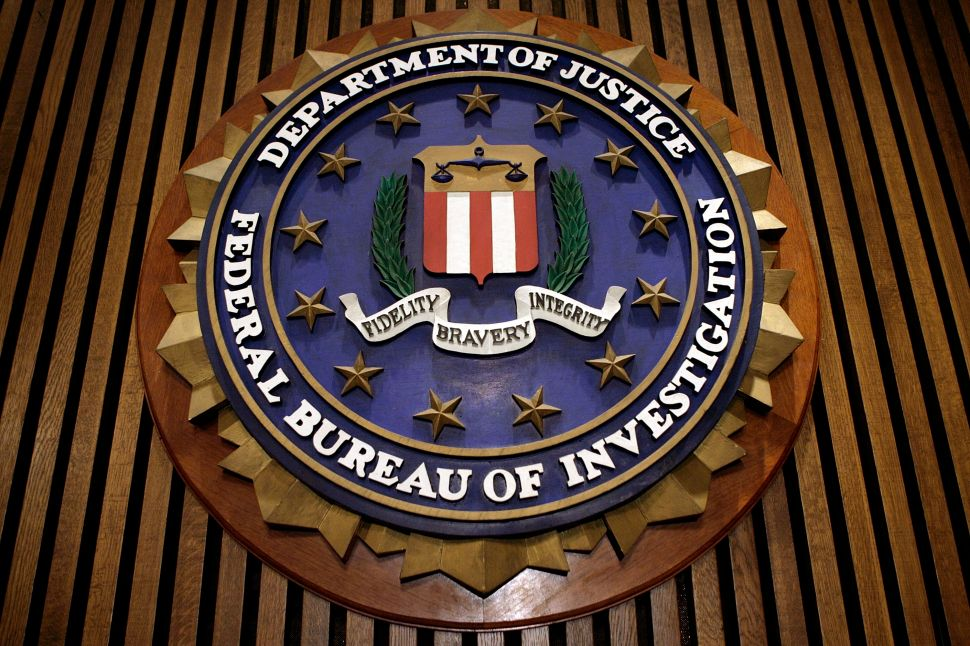 Behind the Buzz: FBI Background Investigations Into Judicial Nominees