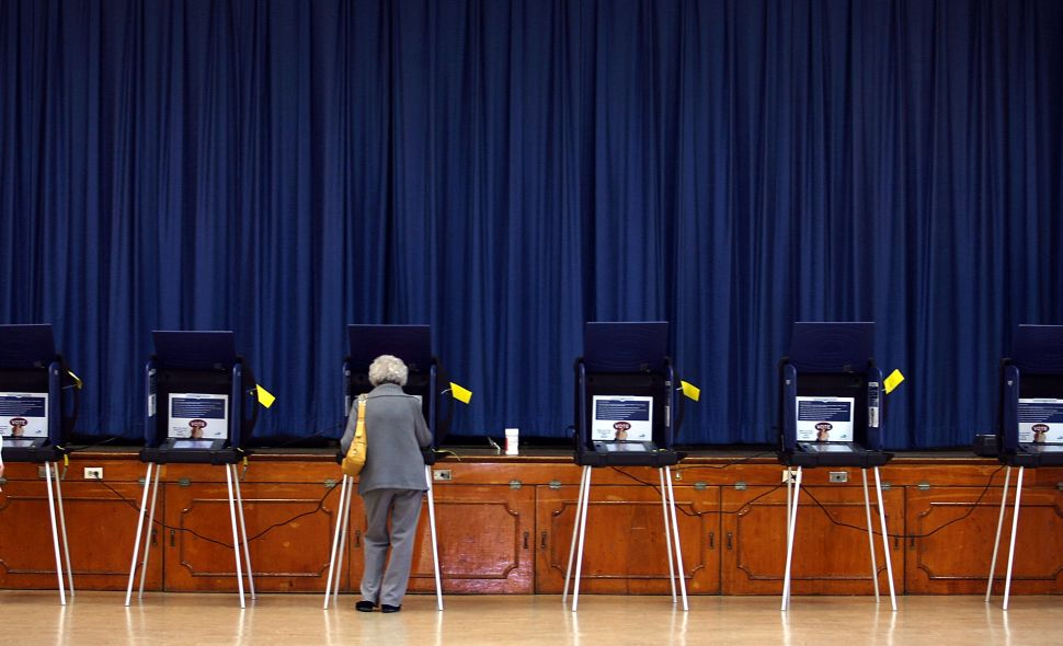 The Evolution of Voting From Counting Beans to Computer Hacking
