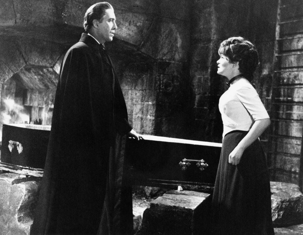 With Its New 'Dracula' Series, Netflix Hopes to Resurrect the Vampire Craze