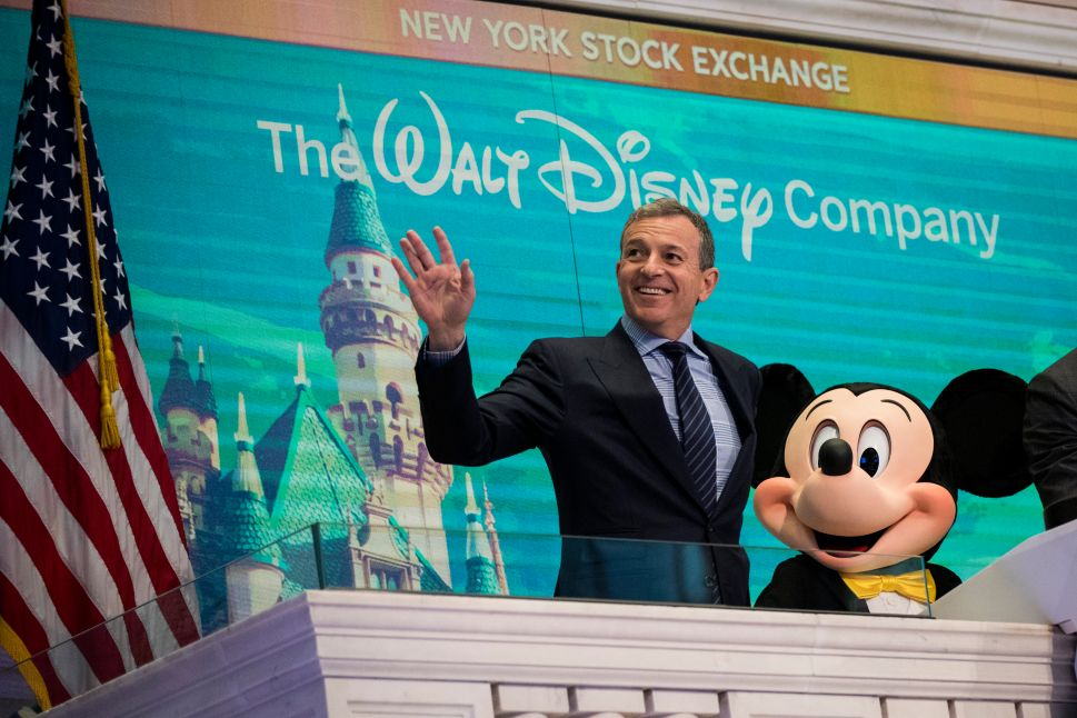 Why Disney's New Streaming Service Could Cause Internal Drama for the Mouse House