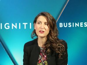 Brandless CEO Tina Sharkey