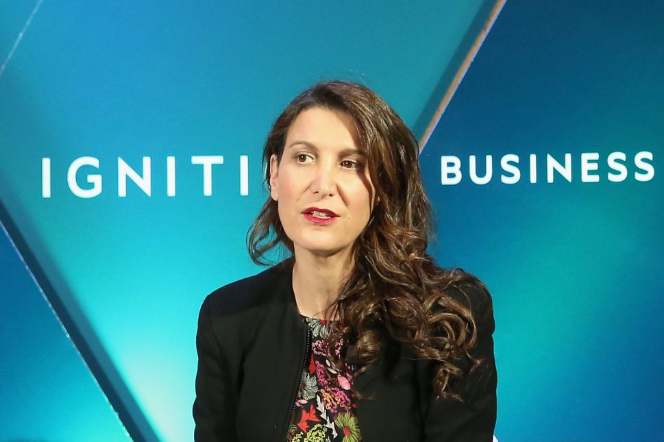 SoftBank's Unusual Bet: Brandless CEO Explains Why the Vision Fund Backed Her '$3 Shop'
