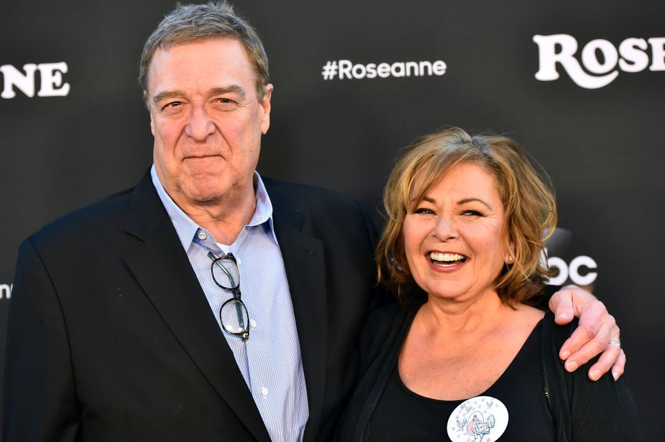 John Goodman Opens Up About 'The Conners' Without Roseanne Barr