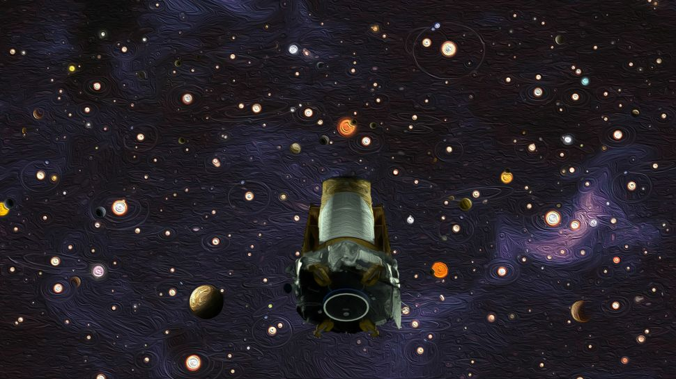 The Kepler Telescope Has Run Out of Fuel. How Will Its Planet-Hunting Legacy Live On?