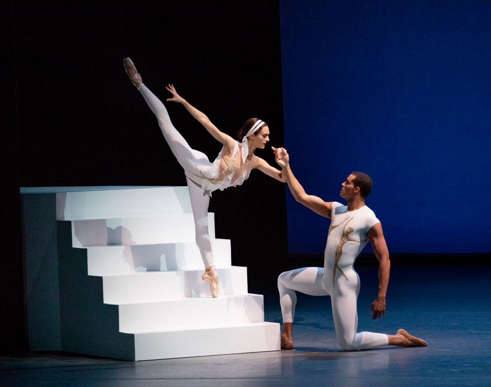 New York City Ballet Strikes Back—With a Gala and Some Stellar Performances