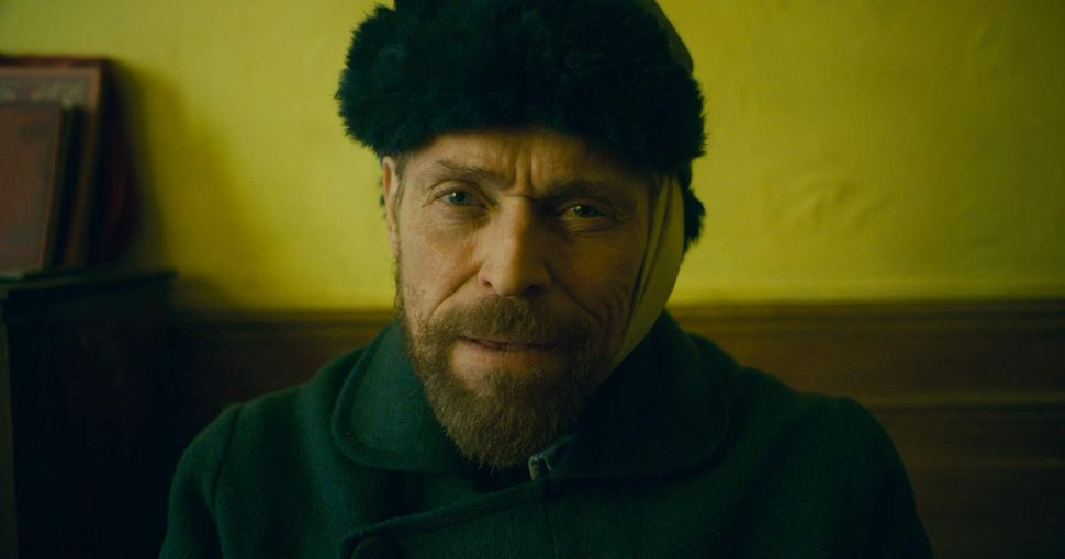 Julian Schnabel's van Gogh Biopic Is an Unfinished Sketch of the Famed Painter's World