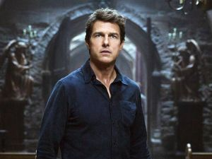Tom Cruise Dark Universe Marvel Cinematic Universe