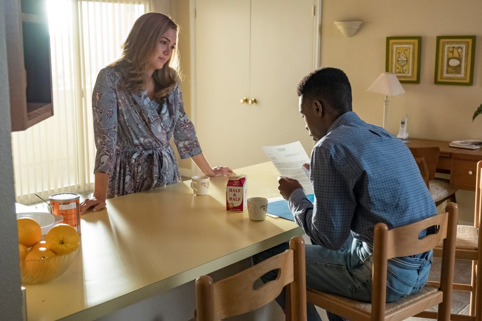 The 'This Is Us' Heartstrings Index: Which Character Made Us Ugly-Cry the Hardest This Week?