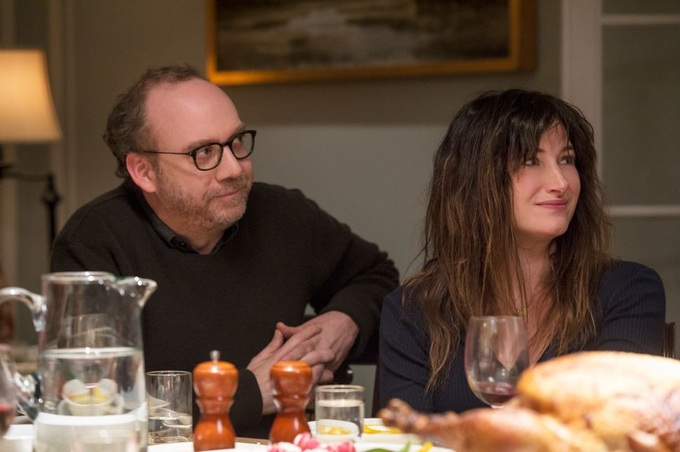 'Private Life' Is Comedy Gold, Which Is Why You Shouldn't Have to Watch It on Netflix