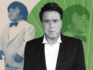 Sacha Gervasi, the director of HBO's My Dinner With Hervé—on his epic final interview with Fantasy Island's Hervé Villechaize.