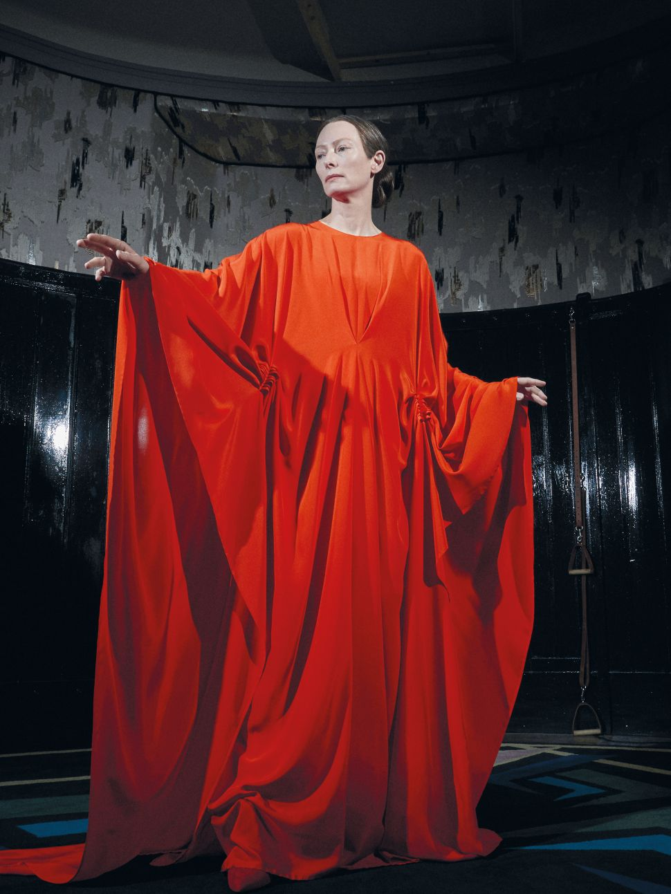 Horror Movies Like 'Suspiria' Have Been Ripping Off Artists for Years