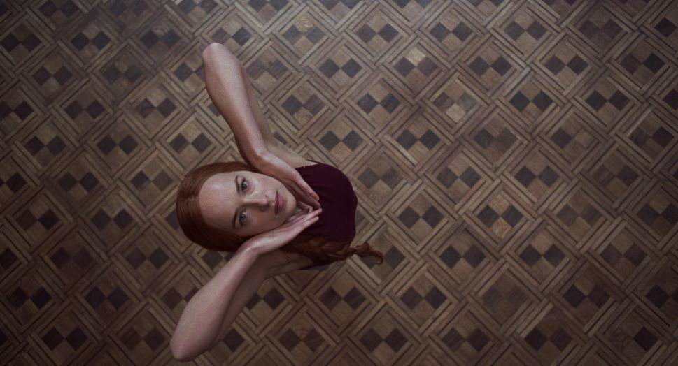The Pretentious 'Suspiria' Remake Asks, 'Is Female Modern Dance Demonic?'