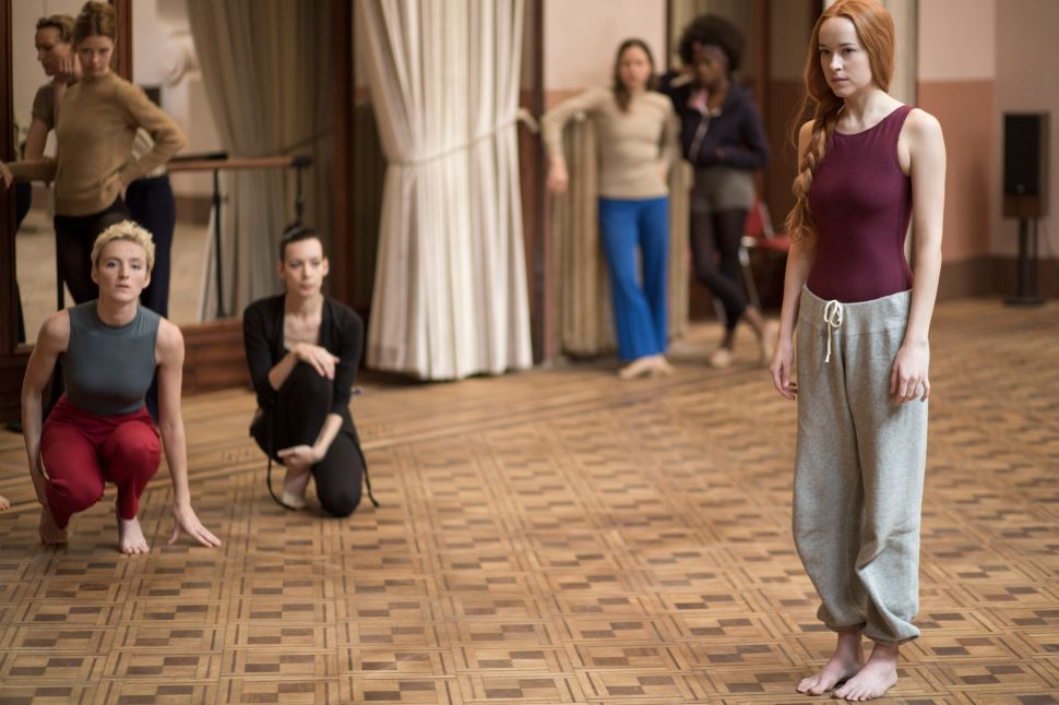 The Shadows of Guilt That Haunt 'Suspiria' Are All Too Timely