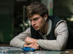 Ansel Elgort, who starred in Baby Driver, is set to play Tony in Steven Spielberg's West Side Story remake.