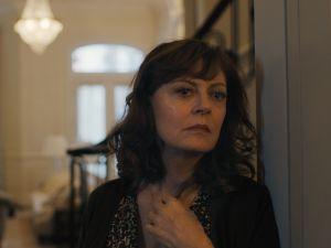 Susan Sarandon in 'Viper Club.'