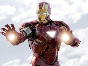 Iron Man Robert Downey Jr Avengers 4 Marvel