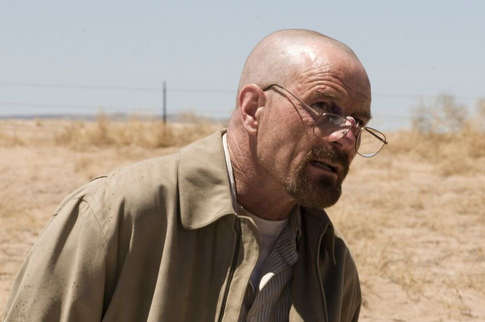 A 'Breaking Bad' Movie Is Coming—Here's What We Want From the Trailer