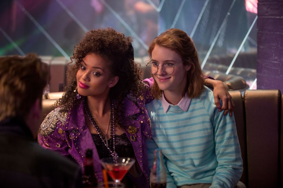 Remembering 'San Junipero,' the Quietly Radical 'Black Mirror' Episode That Stole Our Hearts