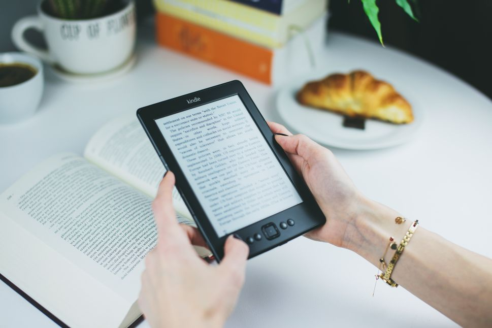 Are E-Books Finally Over? The Publishing Industry Unexpectedly Tilts Back to Print