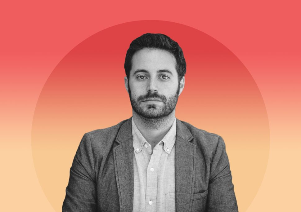 'Boy Erased' Author Garrard Conley on Gay Conversion Therapy, Why Mike Pence Is 'Definitely Our Enemy'