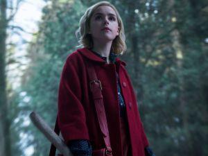 Netflix Chilling Adventures of Sabrina Lawsuit