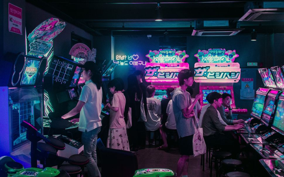 Arcades Are Dead in America, But Thriving in Japan. Why?