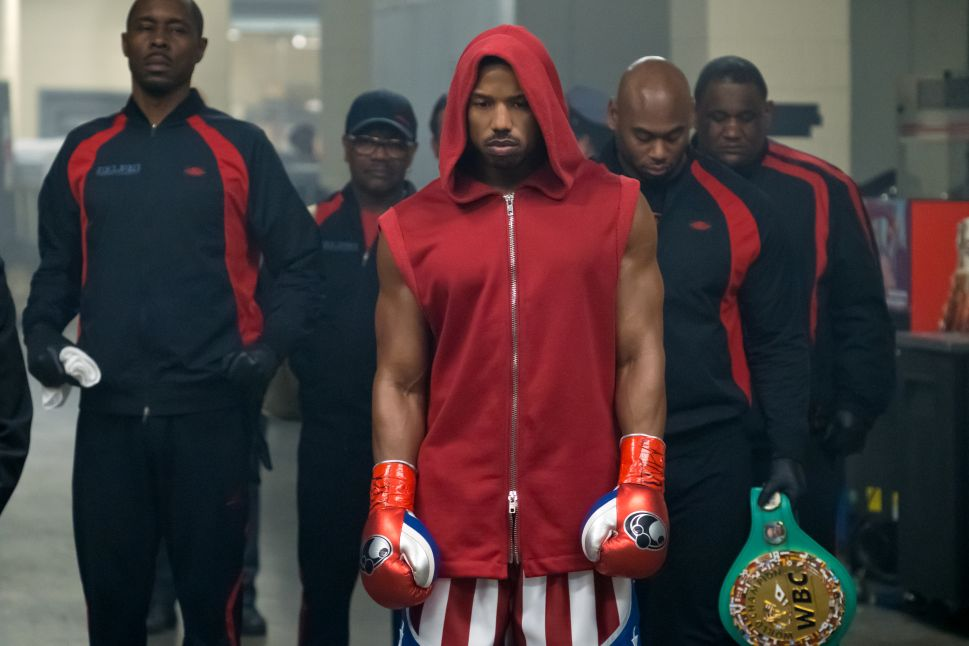 How 'Creed II' Sets Up the Franchise to Do What 'Rocky' Never Could